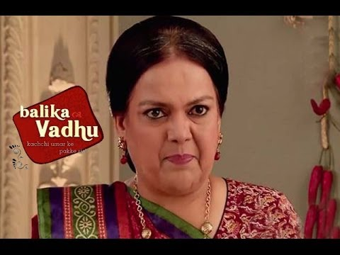 Subhadra TAKES REVENGE From Shivs Family On BALIKA VADHU 27th...