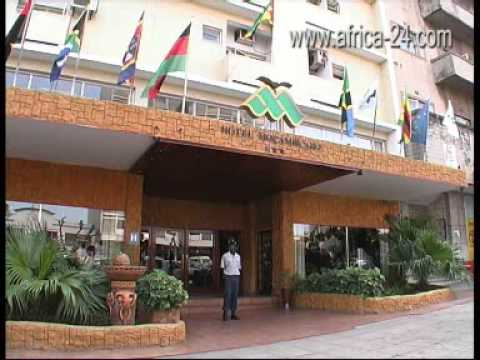 Hotel Mocambicano Maputo Mozambique - Africa Travel Channel
