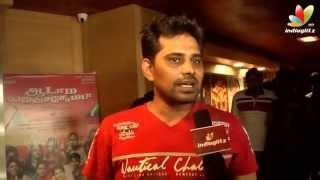 Jeeva Tamil Movie Public Review   Vishnu, Sri Divya, Suseenthiran   Opinion