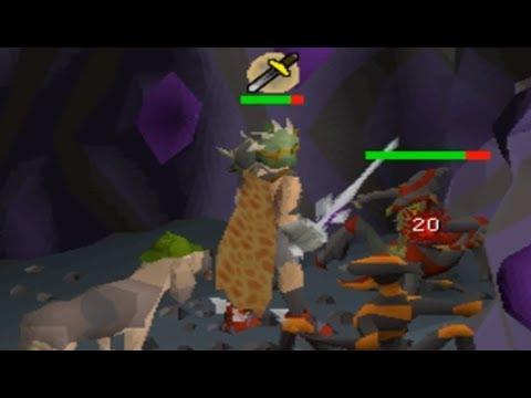 RuneScape Ironman Episode 144