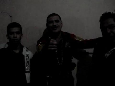 EL KOMANDER(exclusiva)LANZAMIENTO DE LINEA DE ROPA BY ANTRAX