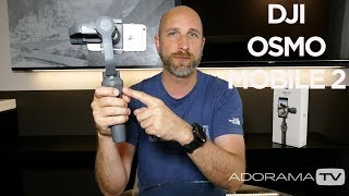 DJI Osmo Mobile 2 - Motion Lapse: Exploring Photography with Mark Wallace