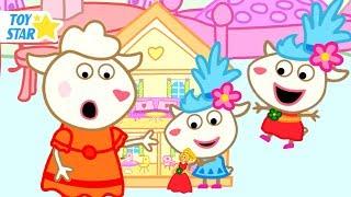 Dolly & Amigos Espanol Nuevos Capitulos Completos Melhores para Crianças #1244