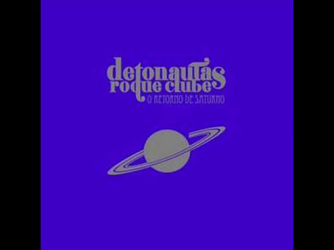 Detonautas Roque Clube - Eu Vou Vomitar em Você