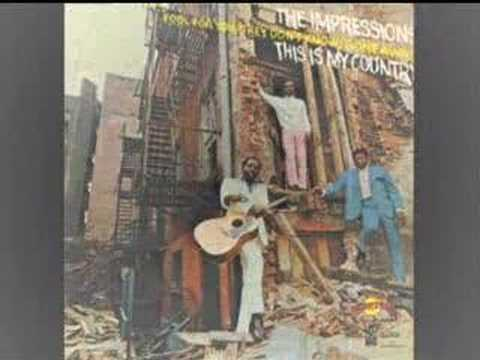 The Impressions ft. J Dilla & Pharoahe Monch