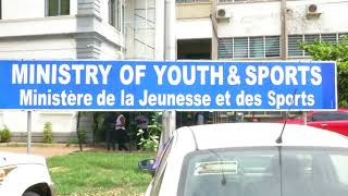 SPORTS MINISTRY TO PAY GFA STAFF