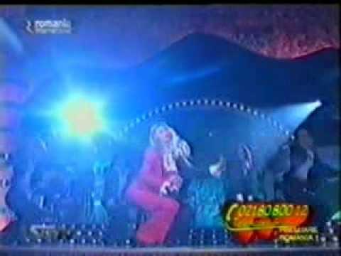 Andreea Balan – De la primul sarut –  2002