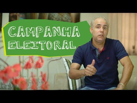 Campanha eleitora, Pastor Cláudio Duarte...