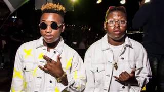 Distruction boyz beef with Mampintsha