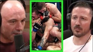 Joe Rogan - Conor McGregor's Coach on the Khabib Fight