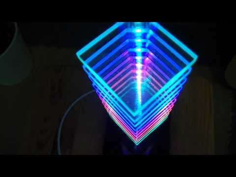 Jerome Bernard: RGB Led Strip controlled by an Arduino