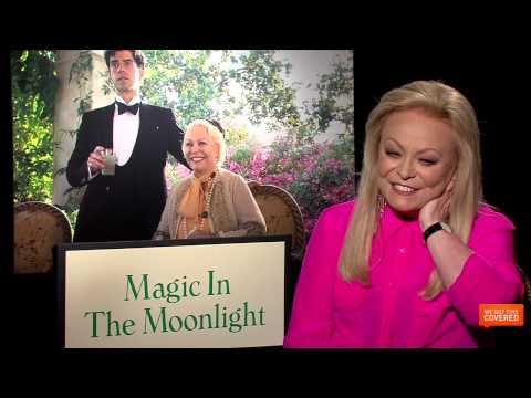 Magic In The Moonlight Interview With Jacki Weaver [HD]