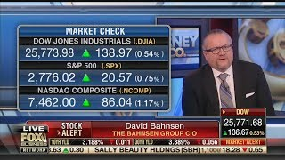 David L. Bahnsen on Fox's Varney & Co -  Now That The Election are Done, What Now?
