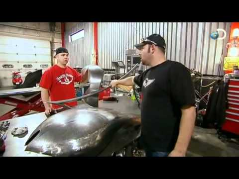 Gears of War 3 - American Chopper: Awesome Ambition