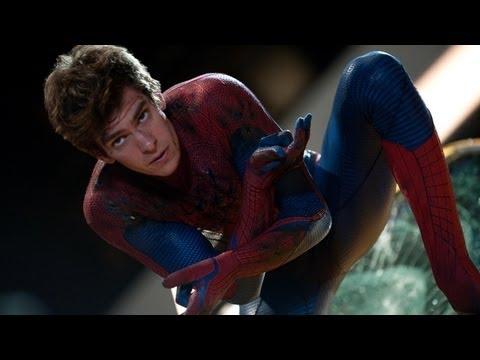 O Espetacular Homem-Aranha   Trailer 2 Legendado   6 de julho nos cinemas