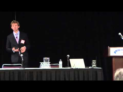 Dr. John Dempster - Leaky Gut Syndrome (Whole Life Expo 2013)