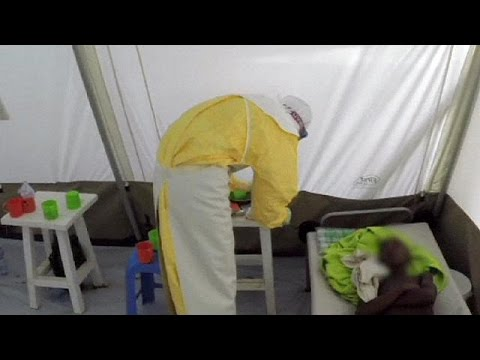 West Africa Ebola outbreak spreading out of control - WHO