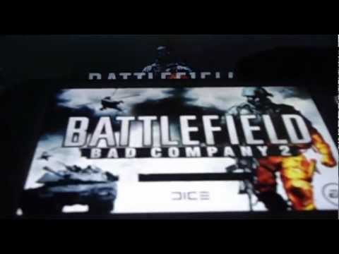 Battlefield Bad Company 2 on Samsung Galaxy S Duos S7562 | Android