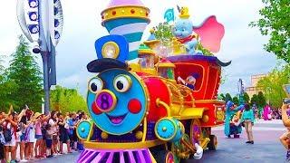 เพลงรถไฟ สำหรับเด็ก อนุบาล เพลงรถไฟสามัคคี