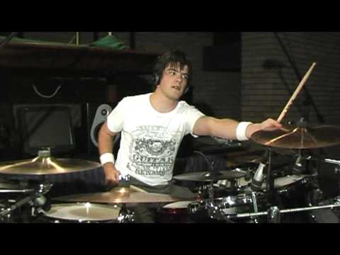Cobus - Bomfunk MC's - Freestyler (Drum Cover)