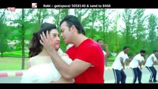 Download bangla movie song asif tor hasi jano 3Gp Mp4