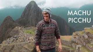 download lagu Machu Picchu - You Need To See This Place gratis