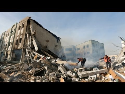 Israel's Gaza ceasefire fails