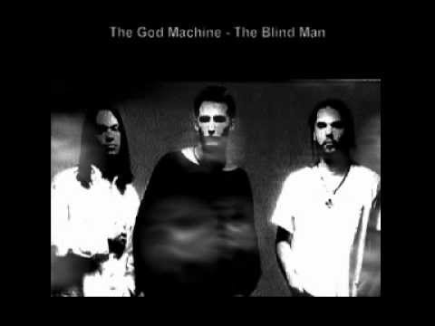 God Machine - The Blind Man