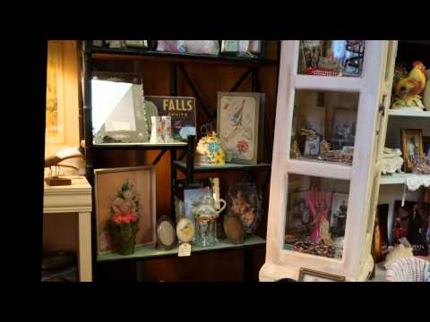 Memory Lane Antique Mall 119 N 1st St, Kalama, WA 08-03-2012