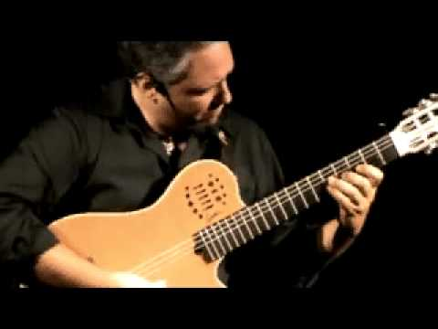 Francesco Buzzurro Live At Castello Grifeo (Partanna-TP) Ago 2009 Part 1