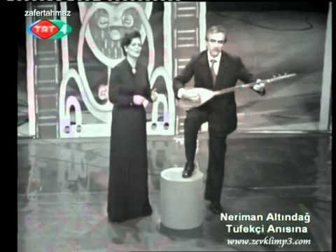 Neriman Altındağ Tüfekçi-Gine Dertli Dertli(Samah).mpg