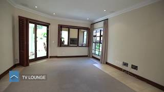 House in River Club, Sandton FOR SALE