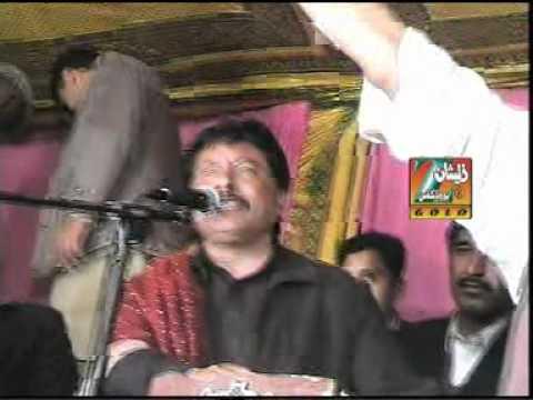 Atta Ullah Essa Khelvi Sab Maya Ha Arif Niazi Mochh Mianwali, video