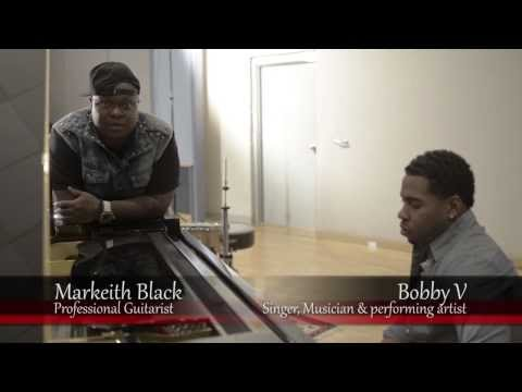 Bobby V Presents: 'Journey to Peach Moon' (Webisode <a href=