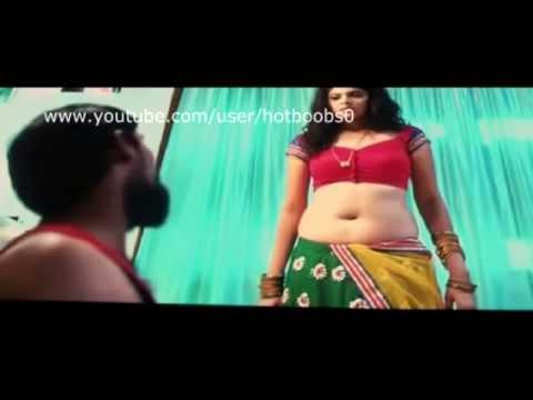 Shravya Saree Drop || Hot video