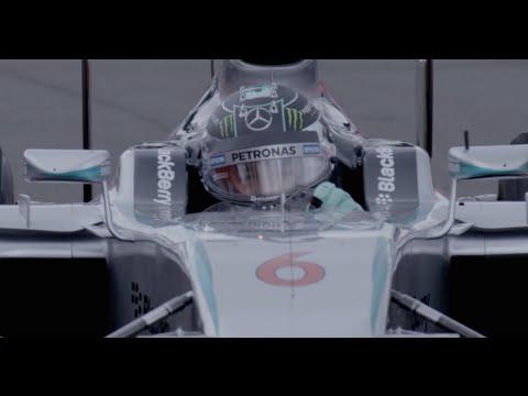 Nico Rosberg: Back to Work