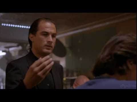 Best of Steven Seagal - Above The Law (1988)