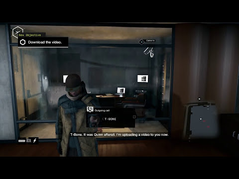 Watch Dogs Gameplay Walkthrough - Part 30 (PC) No Turning Back!