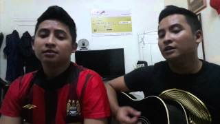 Qalam band - Rintihan Qalbu (Cover by Brootwinz)