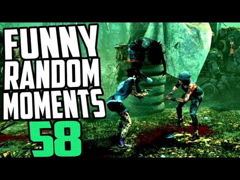 Dead by Daylight funny random moments montage 58