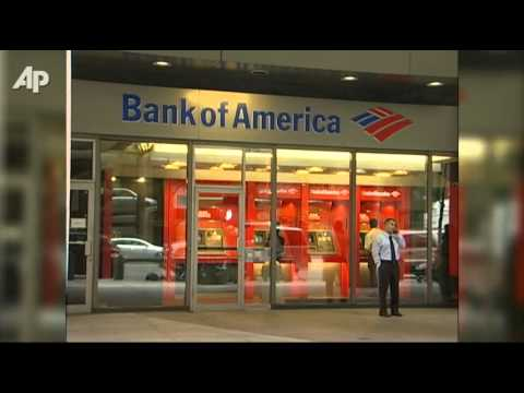 Bank of America to Cut 30,000 Jobs