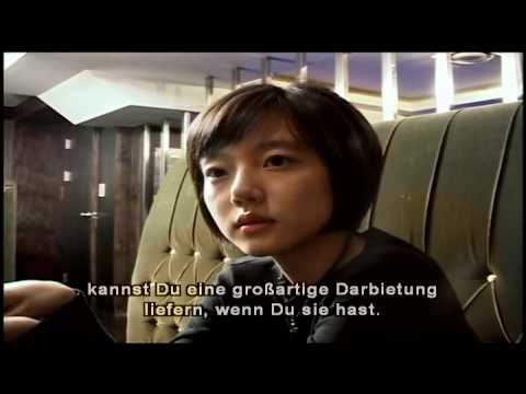 A Tale of Two Sisters - Interview mit Darstellerin Im Su-jeong (Im Sujŏng)