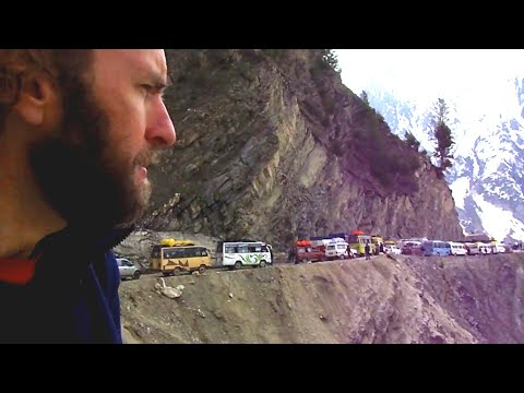 (HD) A Himalaya Adventure from Kashmir to Ladakh, India