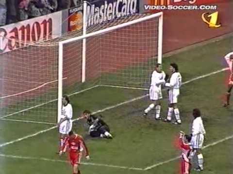 ФК Спартак в Лиге Чемпионов 1998/1999