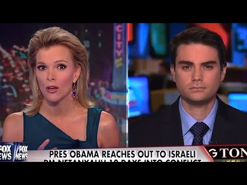 Obama First 'Jew-Hating' President Says Fox News Hate Expert