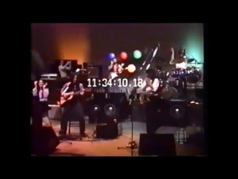 Harmonium - Dixie