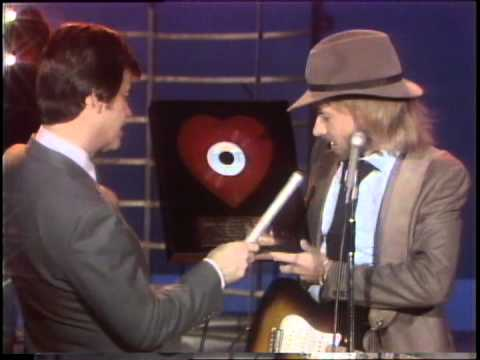 American Bandstand 1979- Interview Bobby Caldwell