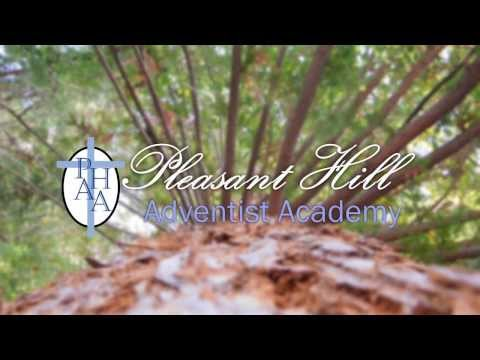 Pleasant Hill Adventist Academy Promo Video