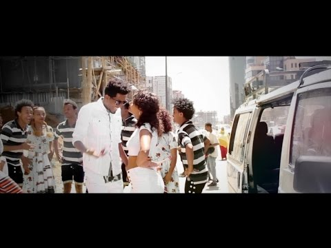 Ashenafi Geremew - Lene Balesh - (Official Music Video) EthioOneLove