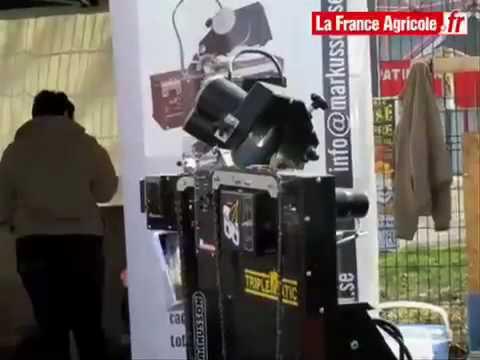 Markusson triplematic aff teuse automatique de cha ne - Angle affutage chaine tronconneuse ...